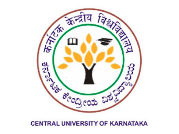 MCA admission at Central University of Karnataka