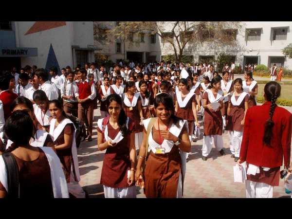 CBSE Class XII results: Girls outshine boys