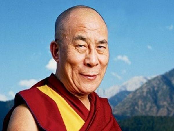 Dalai Lama inaugurates Somaiya School in Mumbai