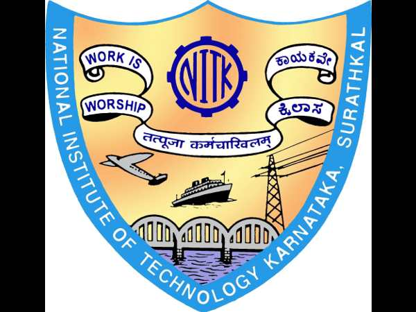 Ph.D & M.Tech Programme Admission at NIT Karnataka
