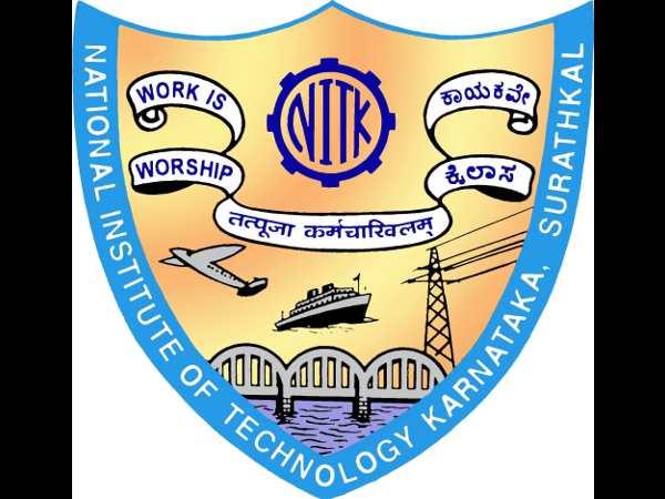 Ph.D & M.Tech Programme Admission at NIT Karnataka
