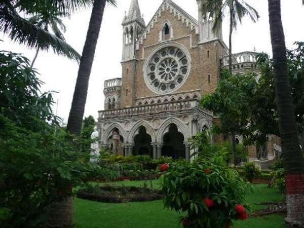 Mumbai University offers UG admissions 2014