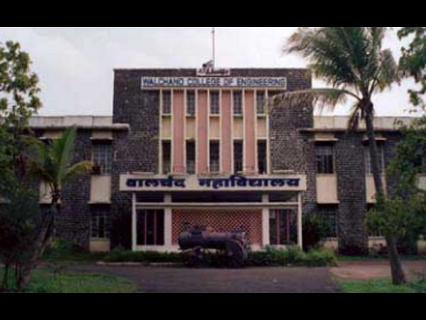 Walchand College of Engineering, Sangli