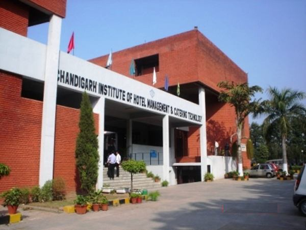 Diploma Courses admission at CIHM, Chandigarh