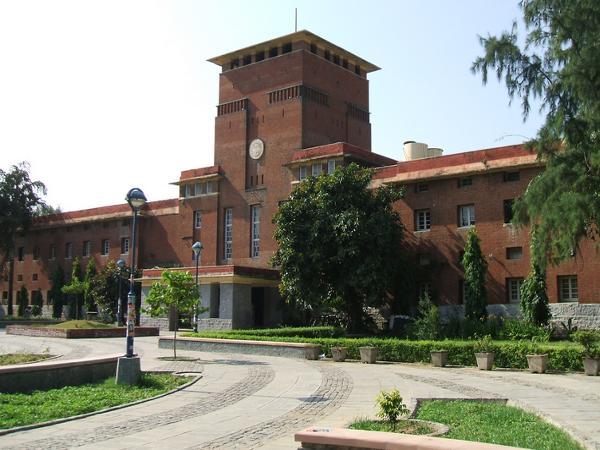 DU admission forms sale crosses two lakh