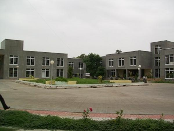 Government Engineering College, Surat