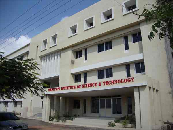 Medi-Caps Institute of Science and Technology, Indore