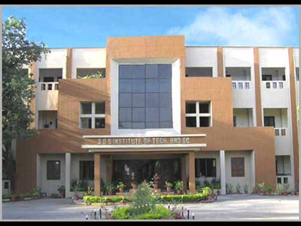 Shri GS Institute of Technology and Science, Indore