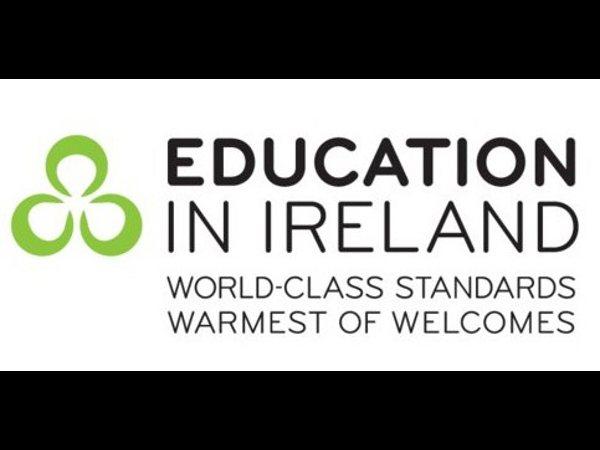 Top 15 HEI's from Ireland