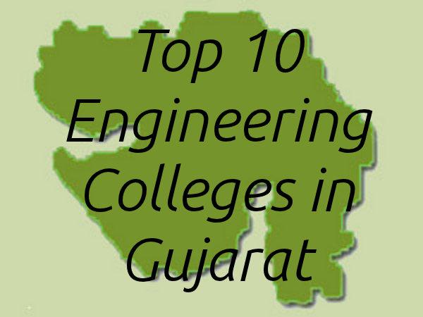 Top 10 Engineering Colleges In Gujarat - Careerindia
