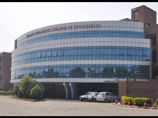 Bharathi Vidyapeeth's College of Engineering, Delhi