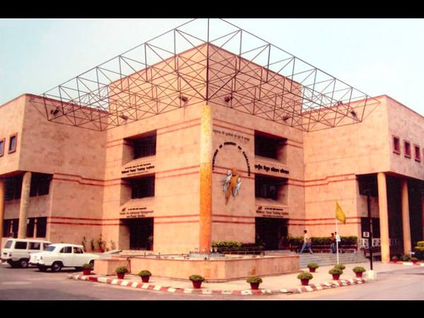 National Power Training Institute, Faridabad