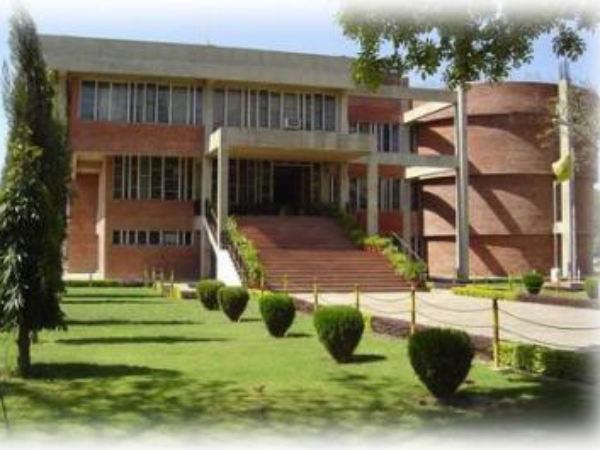 PEC University offers admissions, B.E. & B. Arch
