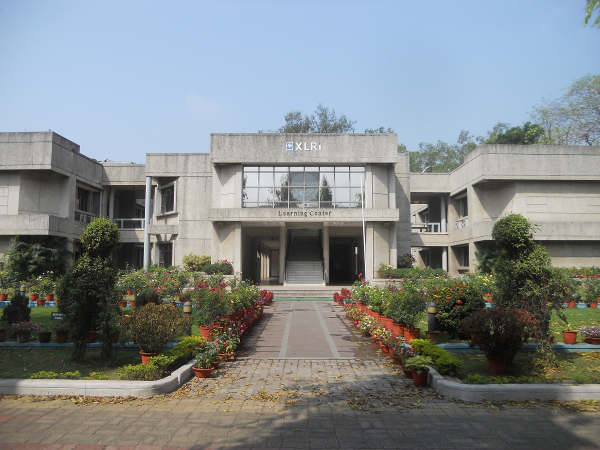 mba candidate at xlri for 2014