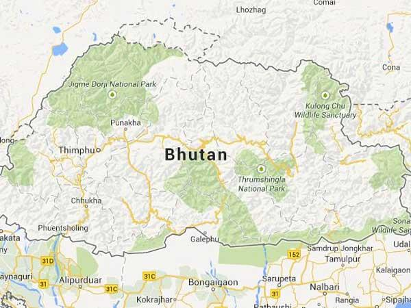 India Eyes Educational Tie-up With Bhutan