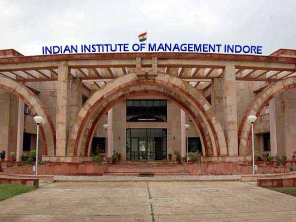 PG Programme admission at IIM Indore
