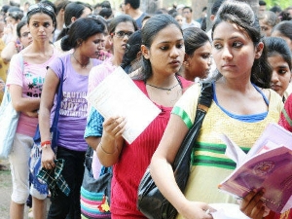 Over 3.41 lakh DU forms sold in 10 days