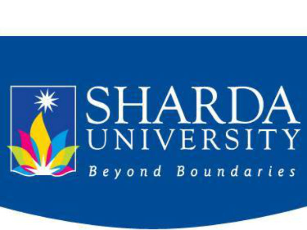 Sharda University invites applications