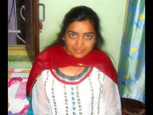Differently-abledgirl clears UPSC exam