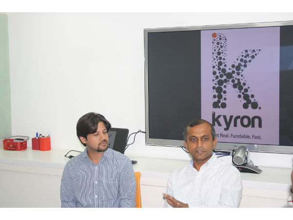 Kyron Partners with MIT to Launch Global Start-Up Labs Programme