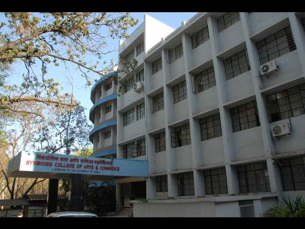 Symbiosis Society's College of Arts and Commerce, Pune