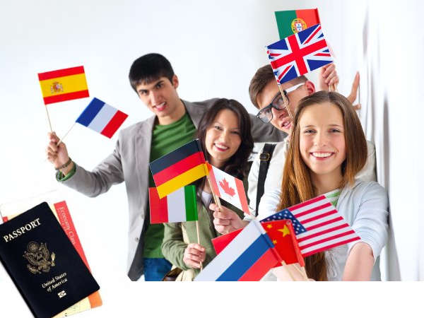 Important documents necessary for student visa