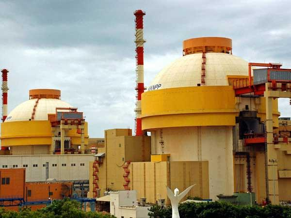 Boost to Nuclear-education in Indian varsities
