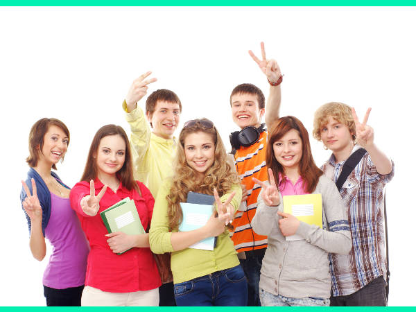 Best Colleges for average score students