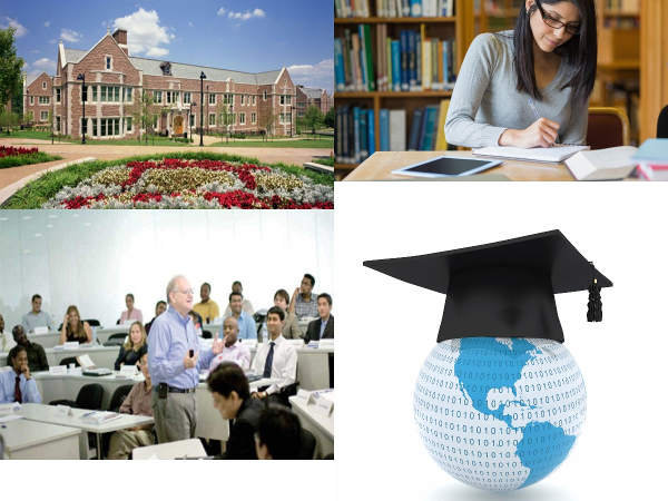 Why should you choose USA for higher education?