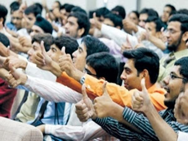 Students, teachers welcome UGC order on FYUP
