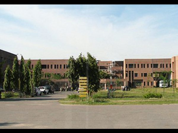 Institute of Engineering and Technology, Lucknow