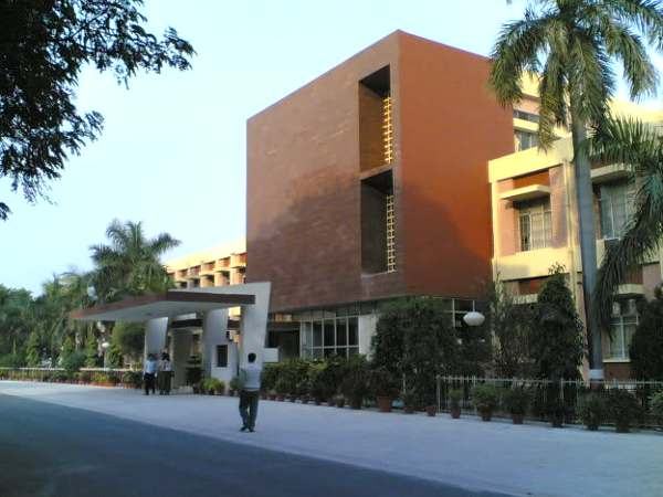 Motilal Nehru National Institute of Technology, Allahabad