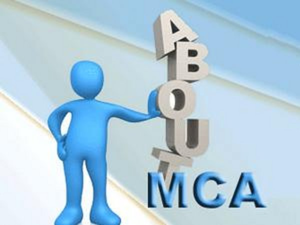 Why study MCA? What are the Career Opportunities? - Careerindia