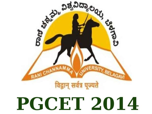Karnataka PGCET 2014 on June 30