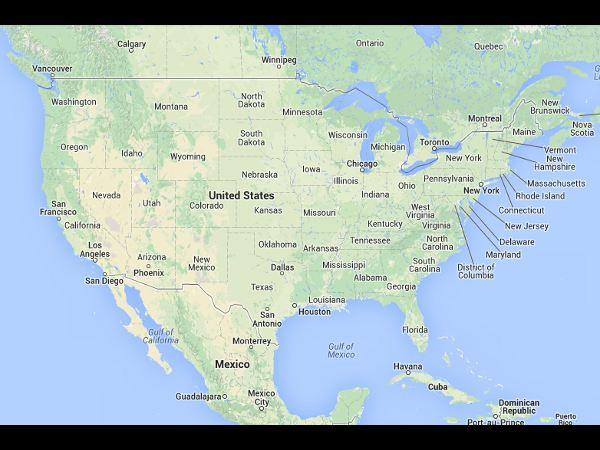 Top Universities in US