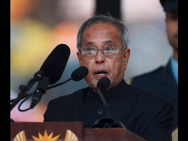Pranab laments lack of quality higher education