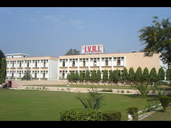 Indian Veterinary Research Institute, Izatnagar