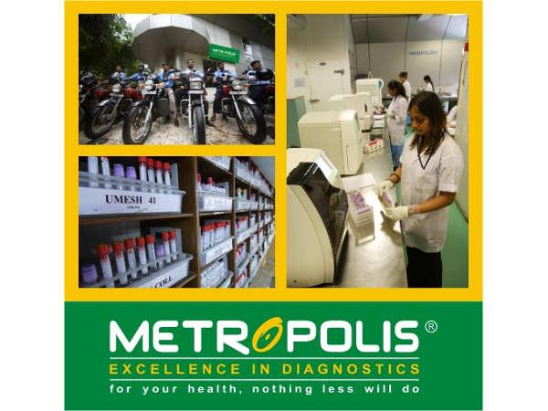 Metropolis to train future doctors in IHC