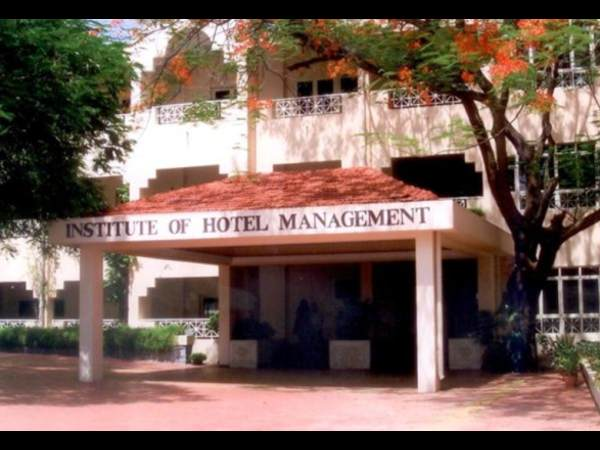 Institute of Hotel Management, Aurangabad