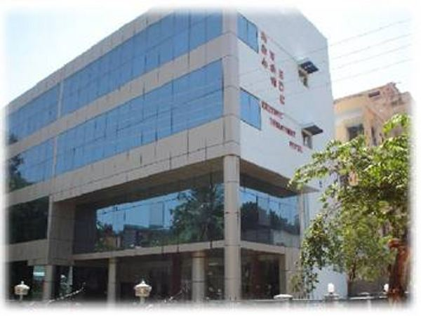 Institute of Hotel Management, Bangalore