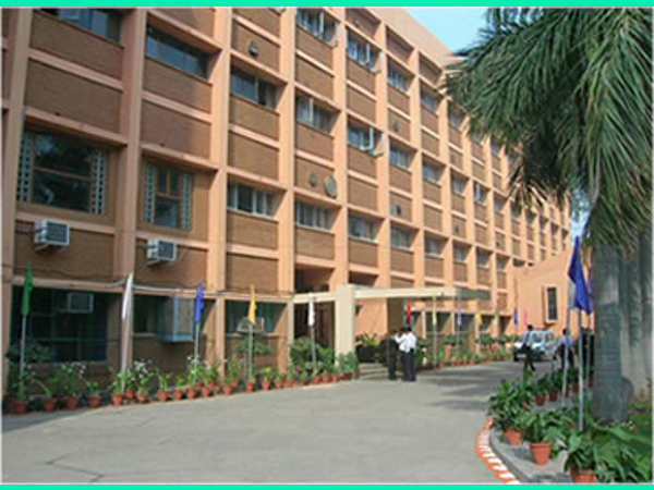 Institute of Hotel Management, Delhi