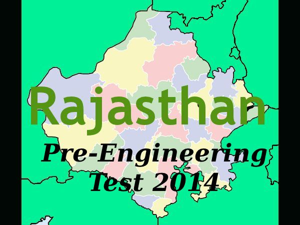 RPET 2014: engineering colleges seat matrix