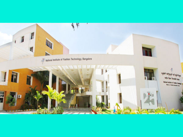 National Institute of Fashion Technology, Bangalore