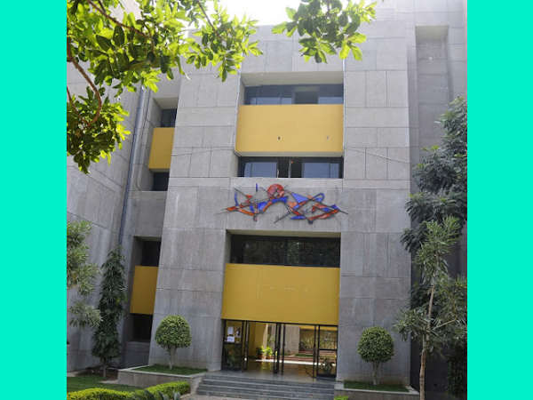 National Institute of Fashion Technology, Hyderabad