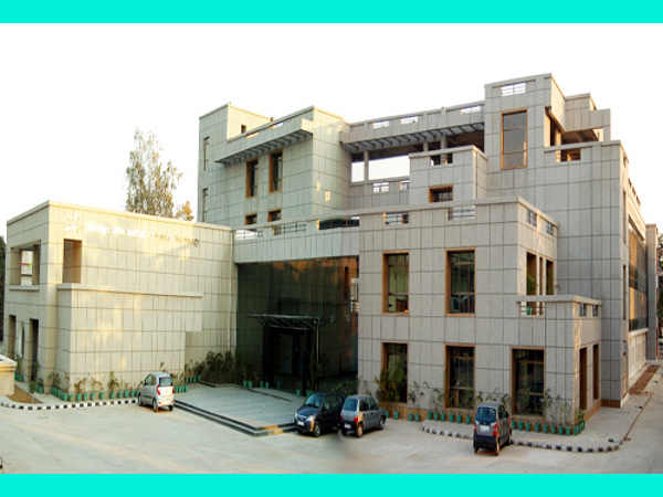 National Institute of Fashion Technology, Mohali