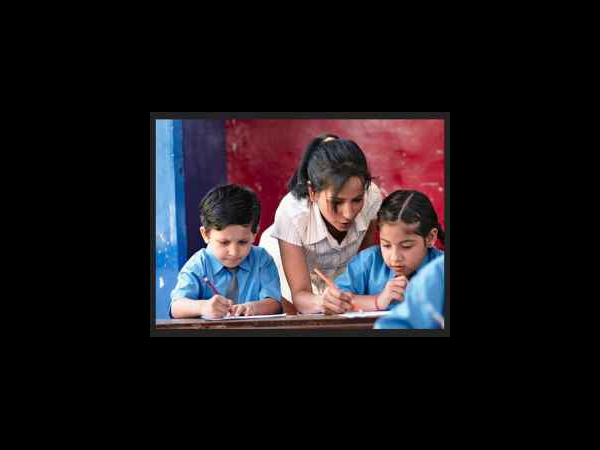 Poor quality of education in South-Asia