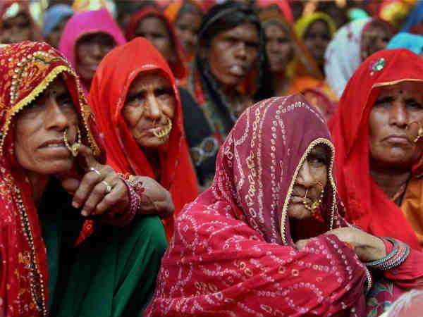 International Women's Health & Human Rights