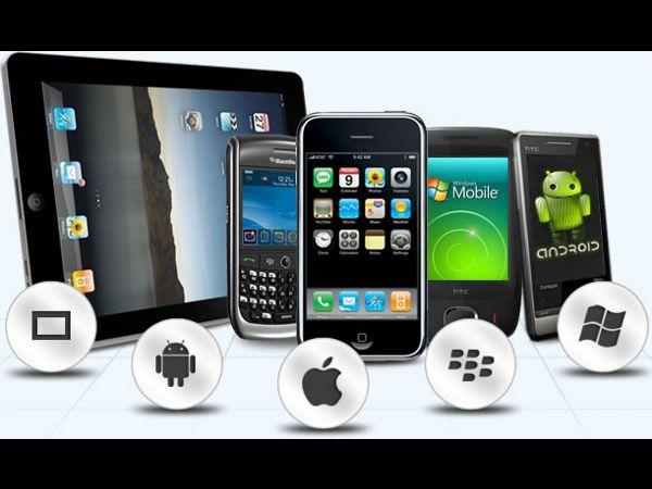Mobile App Development Made Easy Using Corona SDK