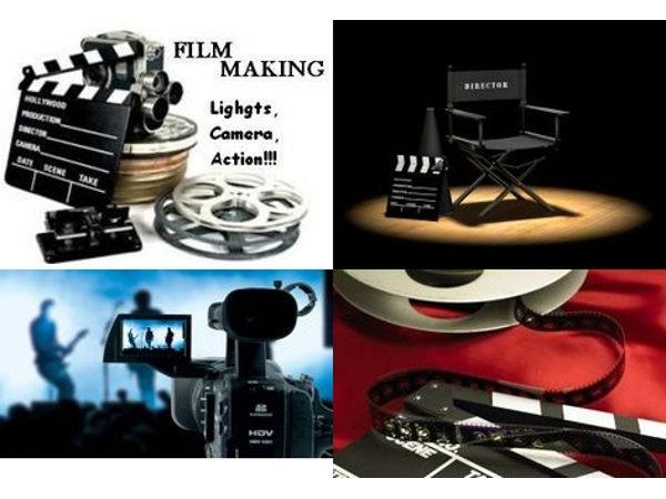 Film-maker Bharathiraja to set up film school