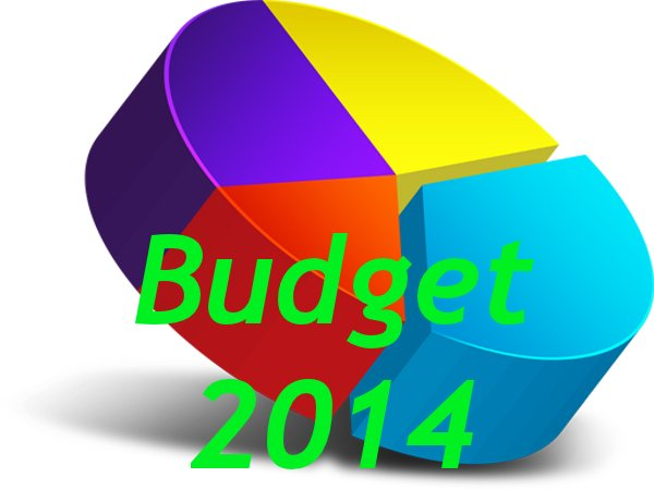 Budget 2014: Allocation to the Education Sector